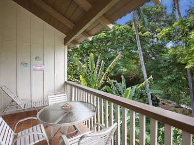 Photo for Waikomo Stream Villas #430: Great Value! Walk to Kukui`ula Village!