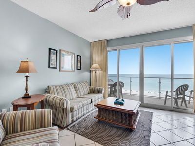 Photo for Sterling Sands 407 - Booking spring vacays, now!