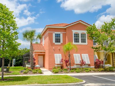 Photo for 4 bedroom home with private swimming pool 4753VBP