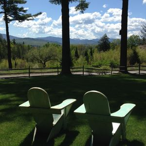 Photo for FAB Mtn Views.  Lake Placid Club Historic Cottage, Walk to Village & Lake