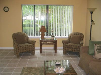 Photo for Chaming one floor villa - close to beach, restaurants, and shops!!