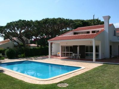 Photo for 3BR House Vacation Rental in Loulé, Algarve