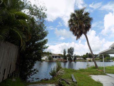 Photo for Marina  Point: Waterfront & 10 min from Airport