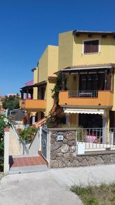 Photo for Quiet Holiday Apartment with Air Conditioning & Balcony; Parking Available, Pets Allowed