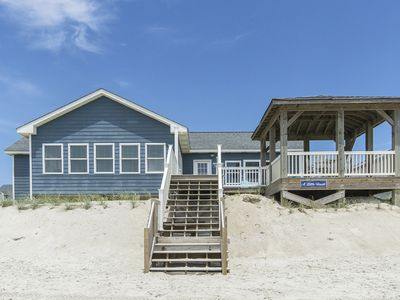 Photo for 3BR House Vacation Rental in Oak Island, North Carolina
