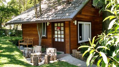 Photo for German Style Chalet in the Center of Cinnamon