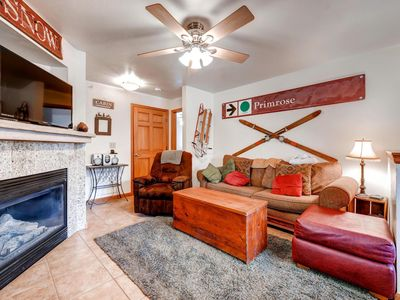 Photo for Quaint Two Bedroom On Ground Level