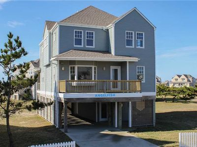 Photo for OCEANVIEW in Buxton w/Easy walk to beach