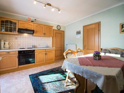 Photo for Apartment with 2 bedrooms / shower, WC - Edhof
