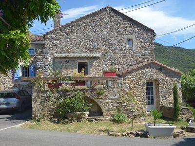 Photo for 5BR House Vacation Rental in Prémian, Occitanie