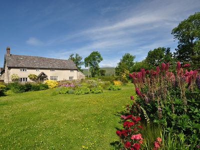 Photo for 6 bedroom House in Hay on Wye - 37033
