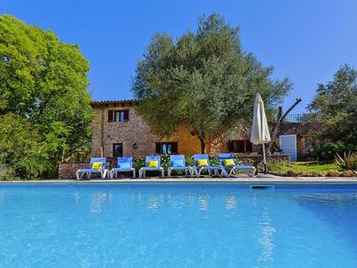 Photo for holiday home, Costix  in Mallorca Inselmitte - 6 persons, 3 bedrooms