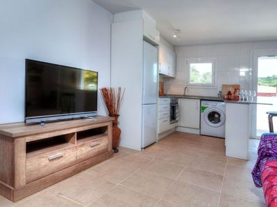 Photo for Vacation home Pink in Lloret de Mar - 4 persons, 2 bedrooms