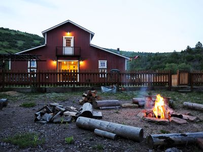 Photo for 5BR House Vacation Rental in Kamas, Utah