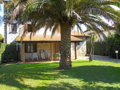 Photo for Vacation home Pia  in Marina Pietrasanta, Versilia, Lunigiana and sourroundings - 6 persons, 3 bedrooms