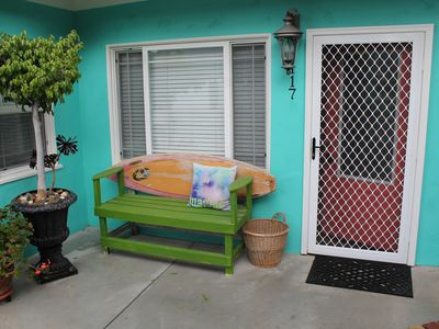 Photo for Pierpont Beach Location Sleeps 6