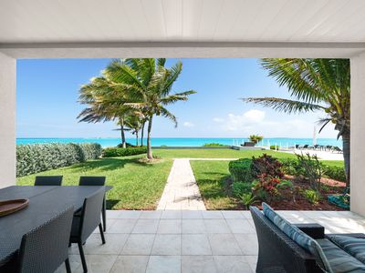 Photo for Finest Beachfront on the Island