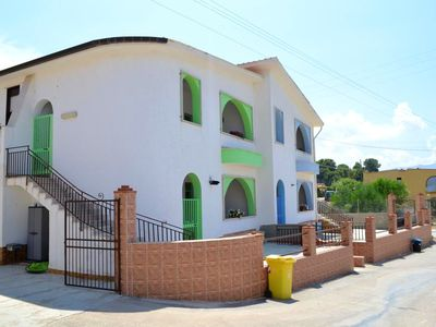 Photo for Homerez last minute deal - Amazing apt in Balestrate and Wifi