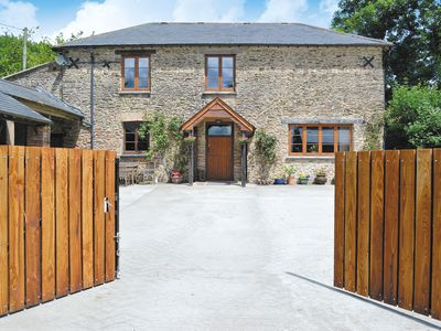 Photo for 3 bedroom accommodation in Upton, near Dulverton
