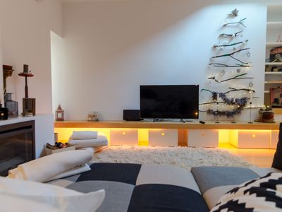 Photo for Loft with 3 floors 100 m from the beach of Lloret de Mar