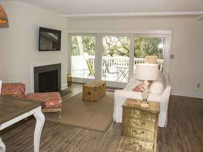 Photo for Seagrove 6C/2BR Near Ocean Townhome/Wild Dunes Amenities!