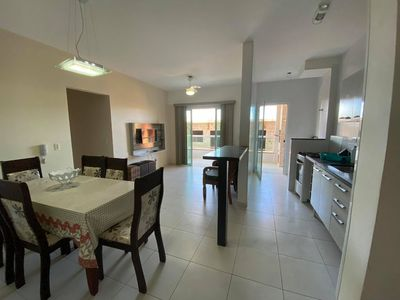 Photo for APARTMENT FOR 6 PEOPLE WITH POOL AND BARBECUE, 100 MT FROM THE BEACH