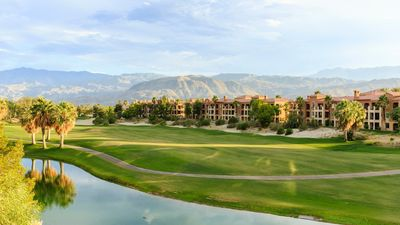 Photo for 2BR Villa Vacation Rental in Palm Desert, California