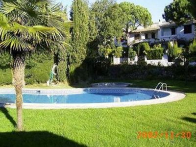 Photo for Club Villamar - Nice holidayhome for 5 people near Tossa de Mar perfect for family's!