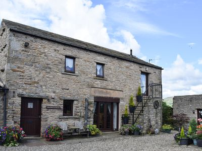 Photo for 3 bedroom accommodation in Thornton Rust, near Leyburn