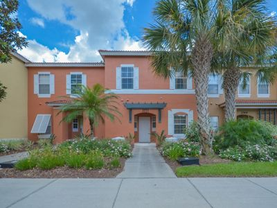 Photo for EV2599HA - 3 Bedroom Townhouse In Emerald Island, Sleeps Up To 6, Just 4 Miles To Disney