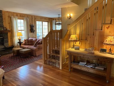 3.5 Acre Getaway on South Haven's North Shore,  1.5 miles to town, 1/4 to beach