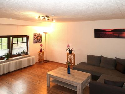Photo for Apartment Steinberger Stuben (BLS100) in Oberthal - 4 persons, 1 bedrooms