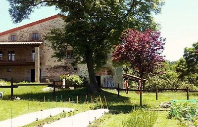 Photo for Self catering La Plana de Sovelles for 9 people