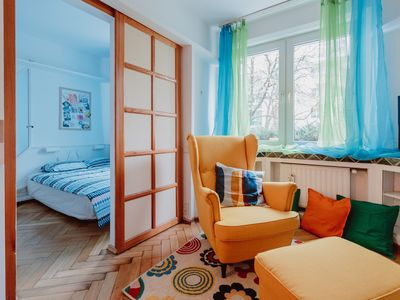 Photo for Heart of Warsaw II apartment