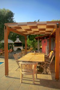 Photo for House of character with swimming pool private and seen on sea