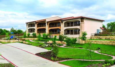 Photo for 2BR Resort Vacation Rental in Marble Falls, Texas