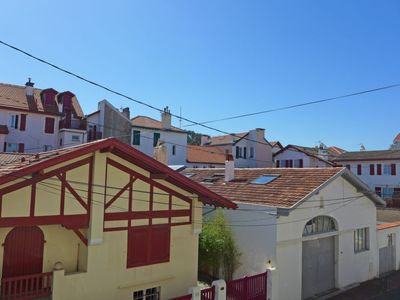 Photo for Apartment St jean in Biarritz - 4 persons, 2 bedrooms