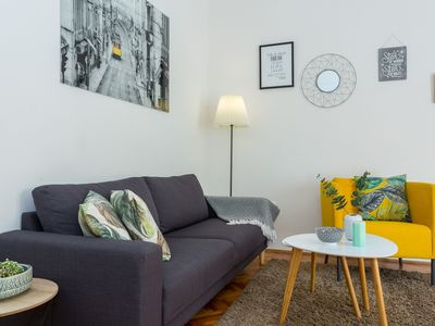 Photo for ELLU APARTMENT  in great location in Dubrovnik