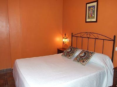 Photo for Self catering El Rincon de Piedra for 8 people