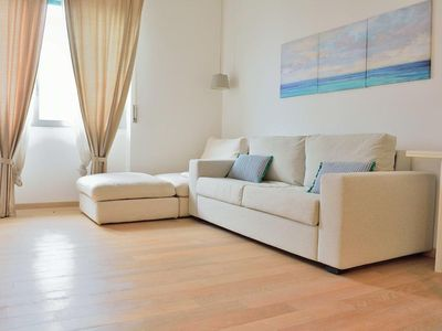 Photo for beautiful luxury apartment renovated