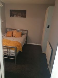 Photo for Double Room Free WIFI - Close to Central London & Heathrow Airport
