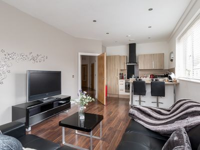 Photo for 2BR Apartment Vacation Rental in Birmingham, England