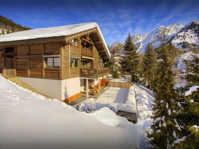 Photo for 5* chalet with games room, nordic hot tub and summer pool - OVO Network