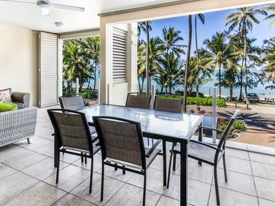 Photo for Island Views Six | Beachfront Apartment