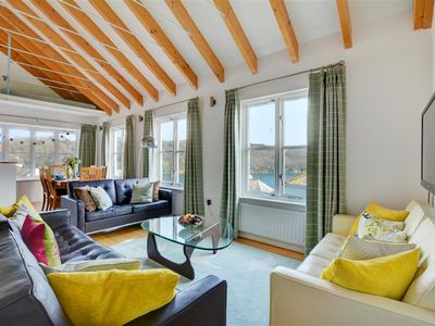 Photo for 2BR House Vacation Rental in Fowey