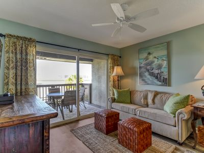 Photo for Absolutely Stunning Sand Dollar Villa- Just Steps from the Sandy Shoreline