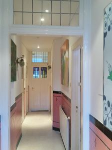 Photo for Romantic Stylish Holiday House Central Haarlem, Amsterdam, Beach