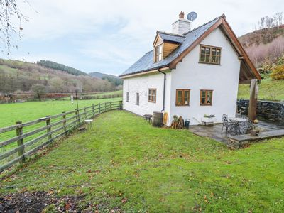 Photo for 2BR Cottage Vacation Rental in Corwen