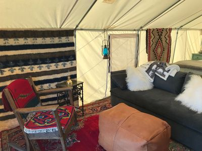 Phenomenal Rustic Luxury Glamping New Listing Now 290 From 350 Bigfork Ncnpc Chair Design For Home Ncnpcorg