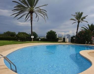 Photo for 107004 - Apartment in Denia